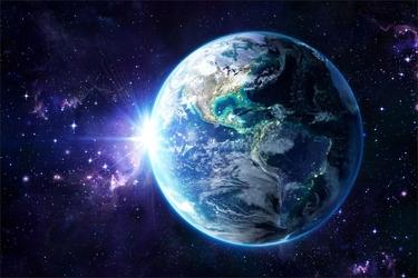 Fototapeta ziemia 2069