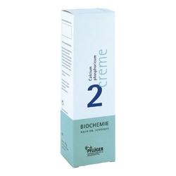 Biochemie pflueger 2 calcium phosph. creme