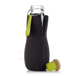 Blackblum butelka na wodę 0.6l eau good seledyn