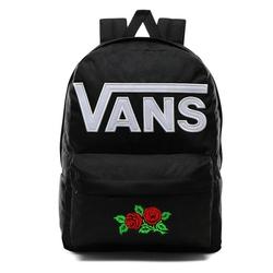 Plecak szkolny vans old skool iii custom rose róża - vn0a3i6ry28 - rose