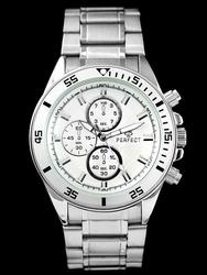 Męski zegarek PERFECT M154 zp143a