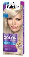 Palette intensive color creme, farba do włosów, a10 popielaty blond