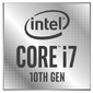Intel procesor core i7-10700 k box 3,8ghz, lga1200