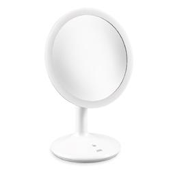 Podświetlane lustro stojące na USB ADE