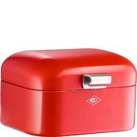 Pojemnik na drobiazgi czerwony Mini Grandy Wesco 235001-02