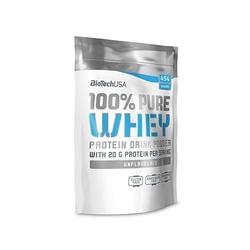 Biotechusa 100 pure whey 454 g