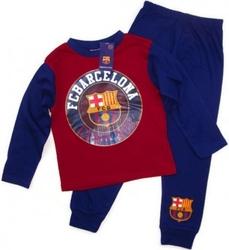 Piżama fc barcelona camp nou 5-6 lat
