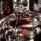 Legends of bedlam - batman, dc comics - plakat wymiar do wyboru: 70x100 cm