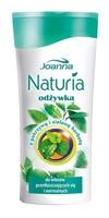 Joanna naturia pokrzywa i zielona herbata, odżywka do włosów normalnych i przetłuszczających się, 200ml