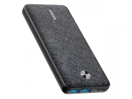 Anker powerbank powercore essential 20000 fabric