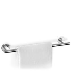 Reling łazienkowy na ręczniki scala zack 45 cm 40056