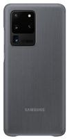 Samsung etui led cover gray do galaxy s20 ultra