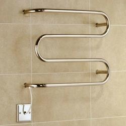 Grzejnik elektryczny whitby 500x380 elektryczny suchy, suszarka łazienkowa