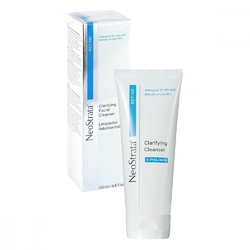 Neostrata clarifying facial  żel do mycia twarzy