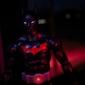 Batman przyszłości - ver2 - plakat wymiar do wyboru: 50x40 cm