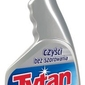 Tytan, płyn do czyszczenia płyt ceramicznych, spray 500g
