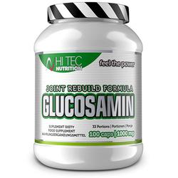 HI-TEC Glucosamin - 100caps