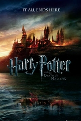 Harry Potter 7 Teaser - plakat