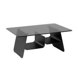 2modern ::  stolik kawowy osera czarny 94x39 cm
