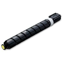 Toner Zamiennik C-EXV51 Y do Canon 0484C002 Żółty - DARMOWA DOSTAWA w 24h