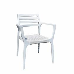 Miloo :: Krzesło Karen białe