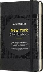 Notes Moleskine City P Nowy Jork