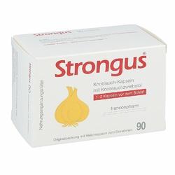 Strongus kapsułki