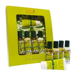 Zestaw kosmetyków No. 3b - Idea Toscana