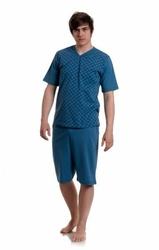 Piżama męska gucio 595 plus