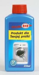 Oro, 6128, płyn do czyszczenia i pielęgnacji pralek, 250ml