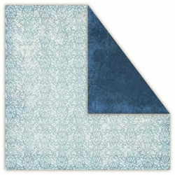Papier Wabi-Sabi 30,5x30,5 cm - Acceptance - 01