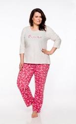 Taro irma 2330 plus 20 piżama damska