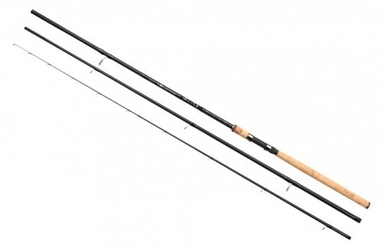 Wędka mikado x-plode heavy feeder 360cm c.w. 100-200g