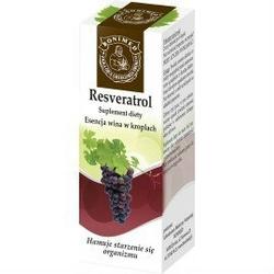 Bonimed Resveratrol 20ml