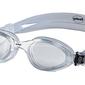 Fashy okulary do pływania flexton 4140 transparent