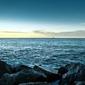 Fototapeta spokojny ocean fp 1447