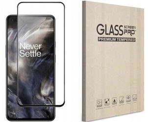 Szkło hartowane 9d screen pro+ oneplus nord