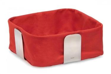 Wkład do koszyka 25,5 cm, czerwony