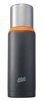 Termos esbit vacuum flask plus 1l - dark greyorange