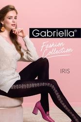 Gabriella iris code 365