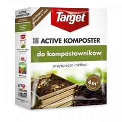 Active komposter – przyspieszacz kompostowania – 1 kg target