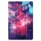 Etui alogy book cover do galaxy tab a7 10.4 t500t505 galaxy + folia + rysik
