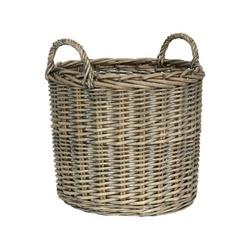Koszyk wiklinowy okrągły średni ib laursen