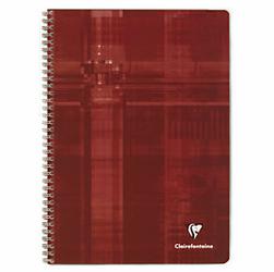 Kołonotatnik A4 100 stron Clairefontaine