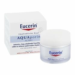 Eucerin AQUAporin Active krem do skóry suchej