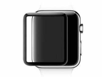 Szkło hartowane 3D Mocolo dla Apple Watch 38mm