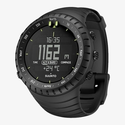 Zegarek outdoorowy SUUNTO Core All Black