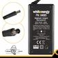 Whitenergy zasilacz 19.5v | 4.62a 90w wtyk 7.45.0mm + pin dell 04085