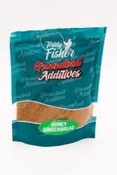 Dodatek do zanęty teddy fisher honey gingerbread piernik miodowy 0,4 6 mm