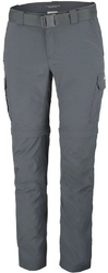 Spodnie męskie columbia silver ridge ii convertible xo0660028